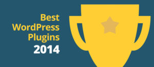 Best WordPress plugins of 2014
