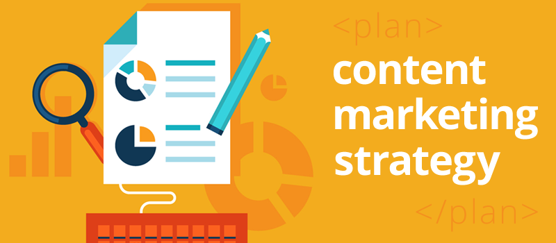 Content Marketing – Have a plan