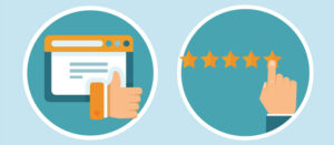Feedback: Great feedback from a client's happy customer
