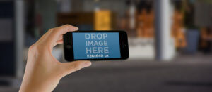 Design Tool: Stage your App with 'Placeit'