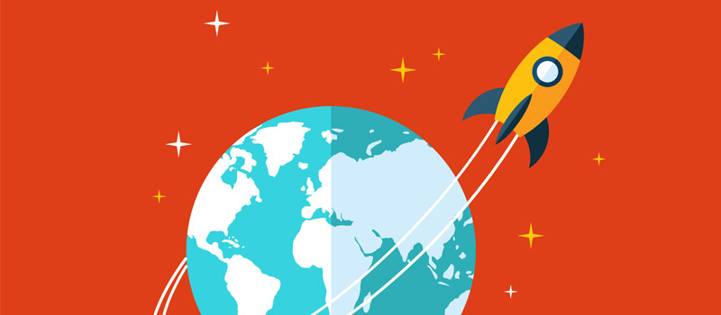 Seven steps to launching a successful website