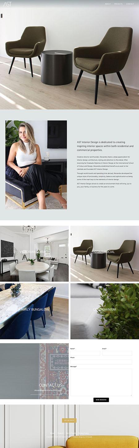 AST Interior Design
